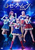 乃木坂46版ミュージカル「美少女戦士セーラームーン」 2019 DVD (特典なし)