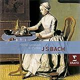 Bach: 6 Partitas BWV 825-830