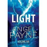 Light: The Bolt Saga Volume 6: Parts 16, 17 & 18