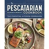 Pescatarian Cookbook: The Essential Kitchen Companion