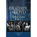 Hunt Club Boxed Set Books 1-3