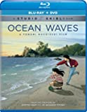 Ocean Waves/ [Blu-ray] [Import]