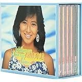 石川秀美BOX COMPLETE SINGLE COLLECTION(DVD付)