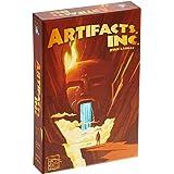 Artifacts Inc Card Game
