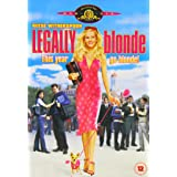 Legally Blonde [DVD]