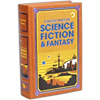 Classic Tales of Science Fiction & Fantasy (Leather-bound Cl…