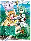 DOG DAYS´ 4(完全生産限定版) [Blu-ray]