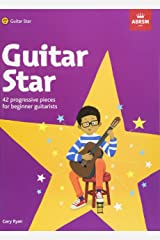 Guitar Star, with CD Sheet music