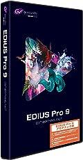グラスバレー EDIUS Pro 9 アカデミック版 EPR9-STR-E-JP