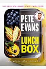 Lunch Box: 70+ Healthy Meals, Snacks and Treats For on the Go Kindle Edition