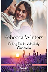 Falling for His Unlikely Cinderella (Escape to Provence) Kindle Edition
