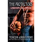 The Protectors A Warrior Halloween (The Protectors Series)
