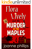 Murder at the Maples: Cozy Private Investigator Series (Flor…