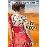 Ruled by her Daddies (Harem of Daddies Book 1)