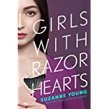 Girls with Razor Hearts (Volume 2)