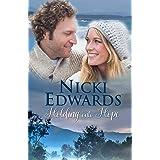 Holding onto Hope (English Edition)