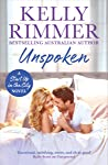 Unspoken: Start Up in the City Book 2
