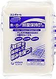 ユニ・チャームフレッシュマスター すしネタ・さしみ保鮮シート バット用47261