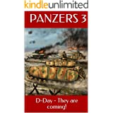 Panzers: Push for Victory: D-Day - They are coming!