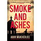 Smoke and Ashes: Wyndham and Banerjee Book 3 (Wyndham and Banerjee series)