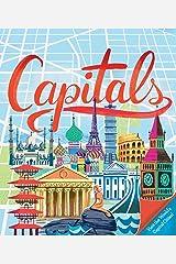 Capitals Hardcover