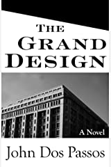 The Grand Design: A Novel Kindle Edition