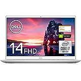 【Amazon.co.jp 限定】【MS Office Home&Business付き】Dell モバイルノートパソコン Inspiron 14 5401 シルバー Win10/14FHD/Core i7-1065G7/8GB/512GB SSD/M