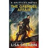 The Grendel Affair: A SPI Files Novel Book 1