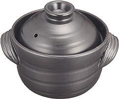 米饭锅 大黑瓷碗(带中盖)