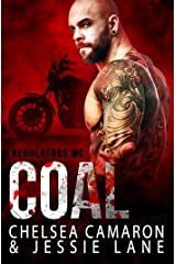 Coal (Regulators MC Book 3) Kindle Edition