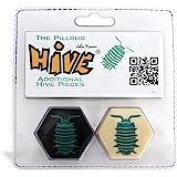 VR Games Hive Pillbug Expansion Tile Game
