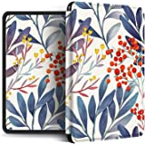 E-Book Protective Cover New Magnetic Smart Cover for Kindle 2019 with Light Case Funda for Kindle Paperwhite 4 10th 2018 Gene