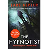 The Hypnotist: The first terrifying, must-read murder thriller from a No.1 international bestselling author.: Book 1