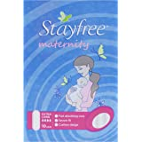 Stayfree Maternity No Wings 10