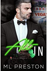 All-In (Aces & Eights Book 2) Kindle Edition