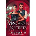 Venomous Secrets: A Steampunk Romance (An Elemental Steampunk Chronicle Book 4)