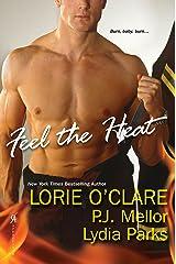 Feel the Heat Kindle Edition