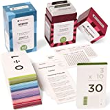 Think Tank Scholar 335 Multiplication and Division Flash Cards   All Facts 0-12   Best for Kids in 3rd, 4th, 5th & 6th Grade