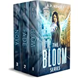 The Bloom Series: An Epic Young Adult Action Adventure Saga