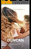 Duncan: Steamy Irish Family Romance Series (Lucky Irish Seri…