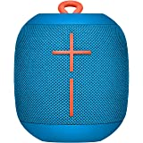Ultimate Ears WONDERBOOM Super Portable Waterproof Bluetooth Speaker Subzero Blue