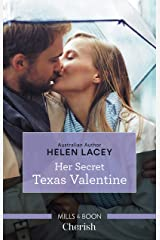 Her Secret Texas Valentine (The Fortunes of Texas: The Lost Fortunes) Kindle Edition
