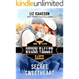 Secret Sweetheart (Quinn Valley Ranch Book 11)
