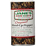 Jane's Krazy Mixed Up Pepper 7 g, 71 g