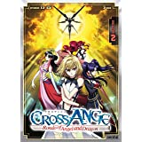 Cross Ange 2/ [DVD] [Import]