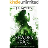 Shades of Fae (Faerie-Tail Awakening Book 2)