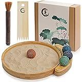 enso-sensory-Japanese-Zen-Garden-Kit-for-Desk-Bamboo-Tray-Sand-Spheres-Tools-Accessories-Set-Mini-Zen-Office-Decor-Meditation