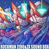 ロックマン ゼロ&ゼクス サウンドBOX