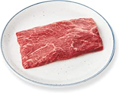 Meat Co. Australian Grass Fed Wagyu Feather Blade Steak - Chilled