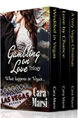 The Gambling on Love Trilogy Kindle Edition